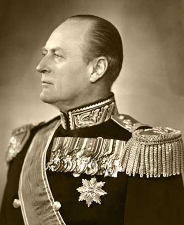 Kongelige personer giftet seg med andre kongelige